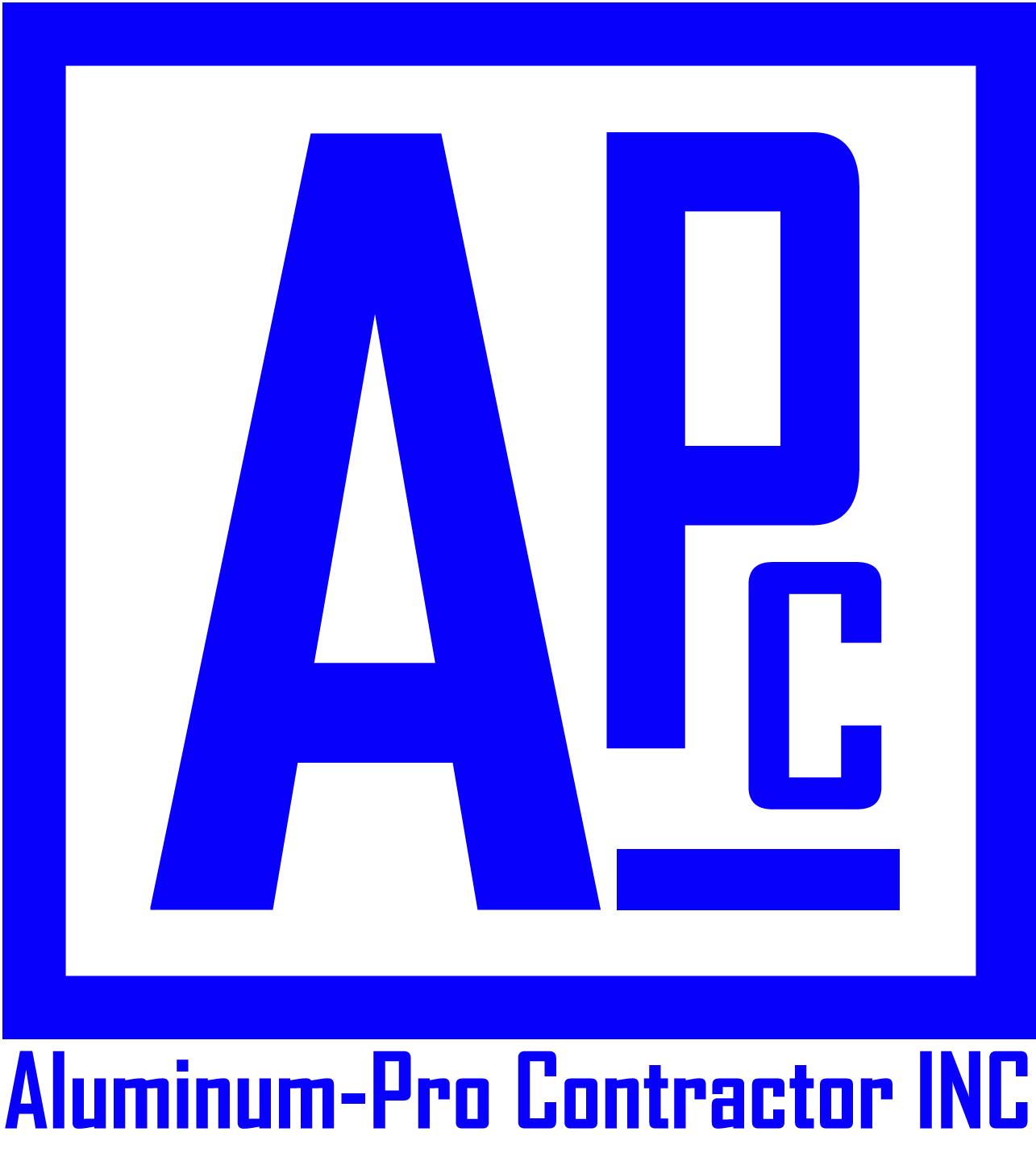 Aluminum-Pro Contractor INC